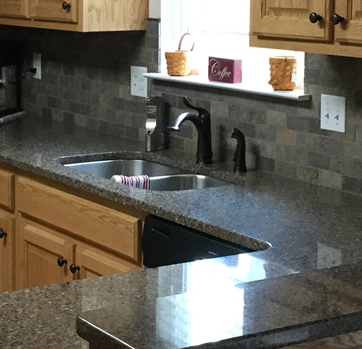 Kitchen Backsplash |  | Deborah M.
