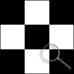Tarkett - Preference Plus - Black and White