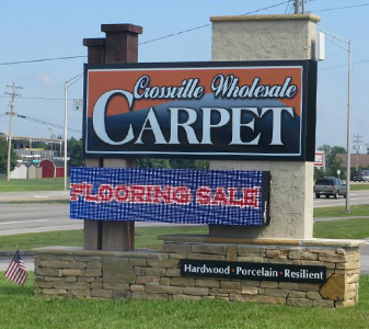 Crossville Wholesale Carpet